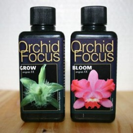 Engrais Orchid Focus 100 ml (bloom fleur)
