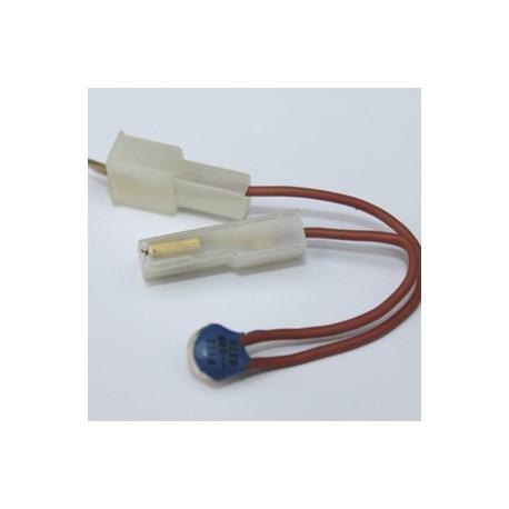 Diode de protection pour la surchauffe ou l'absence d'eau
