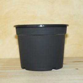 Pots Noir Ø 12 cm